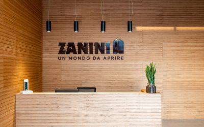 ZANINI EXPO – Our corporate showroom