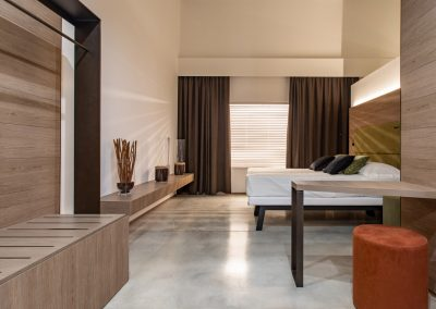 Zanini mobili e arredamenti per hotel